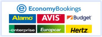 Снять машину без проблем с Economybookings!